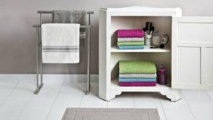 I migliori porta asciugamani classifica e recensioni del - Porta asciugamani bidet ...