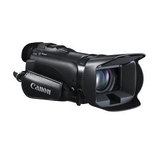 1.Canon Legria HF-G25