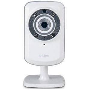 1.D-Link DCS-932L