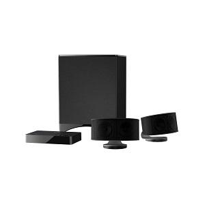 1.Onkyo LS-3100 Sistema Audio