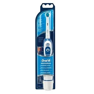 1.Oral-B AdvancePower Spazzolino Elettrico