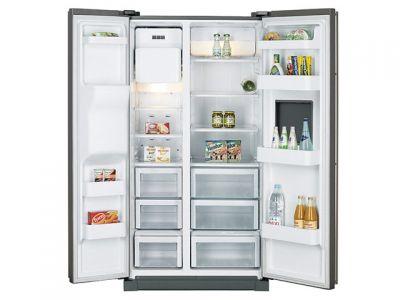 i migliori frigoriferi americani classifica e recensioni del settembre 2017. Black Bedroom Furniture Sets. Home Design Ideas