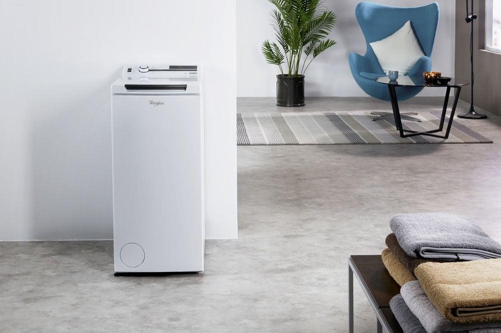 Asciugatrice Carica Dall Alto : Le migliori lavatrici con carica dall alto classifica e