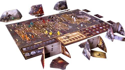 2.Il Trono di Spade