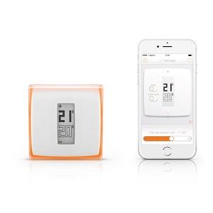 2.Netatmo Termostato per Smartphone