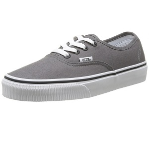 2.Vans Authentic