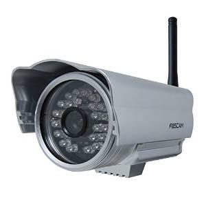 3.Foscam FI8904W