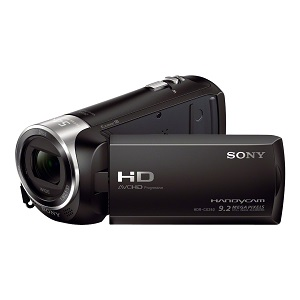 3.Sony HDR-CX240E Handycam
