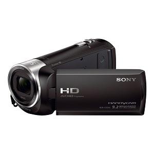 3.Sony HDR-CX240E