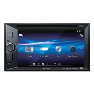 4. Sony XAV-65
