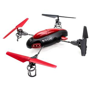 4.Attop Drone
