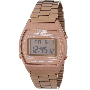 4.Casio Collection B640WC-5AEF