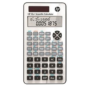 4.HP HP 10S