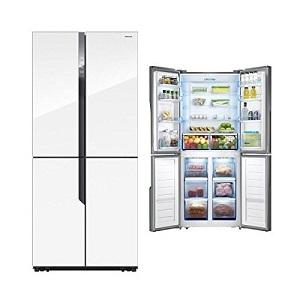 I migliori frigoriferi americani classifica e recensioni for Sharp frigoriferi 4 porte