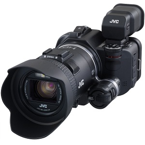 5.JVC GC-PX100BEU