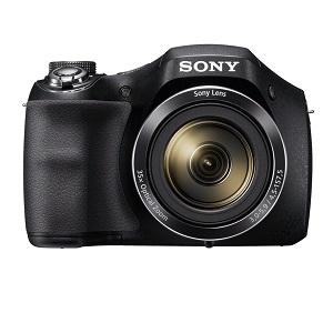 5.Sony DSC-H300 Fotocamera Digitale