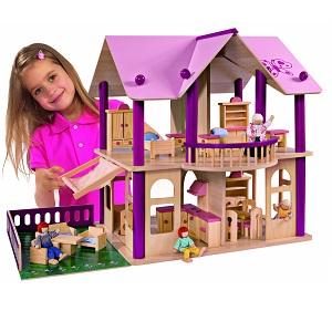6.Eichhorn 2513 - Villa delle bambole