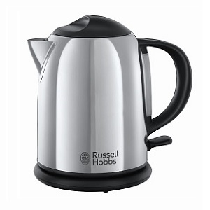 7.Russell Hobbs 20190-70 Bollitore Compatto