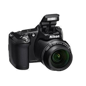 1.Nikon Coolpix L840