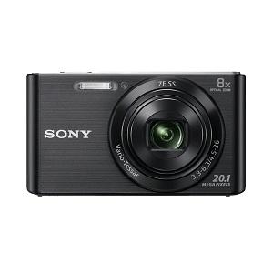 2.Sony Cyber-shot DSC-W830