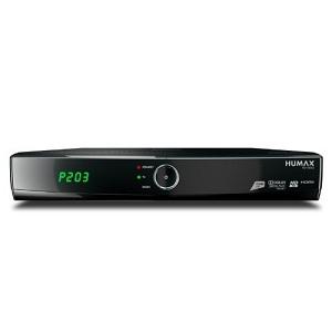 1.1 Humax HD 5600S