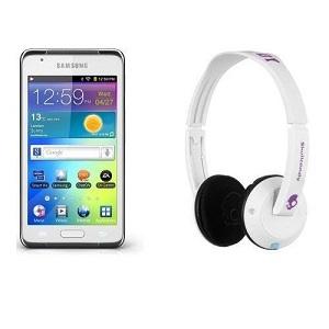 1.1 Samsung Galaxy S F-YP-GI1CW-XET