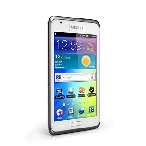 1.2 Samsung Galaxy S F-YP-GI1CW-XET