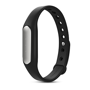 5.Xiaomi Mi-Band