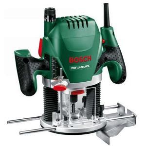 1.Bosch POF 1400 ACE