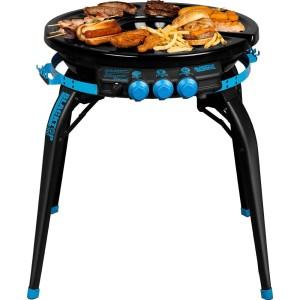 1.1 Blacktop 360 Party-Grill