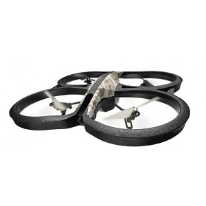 5.Parrot AR.DRONE 2.0