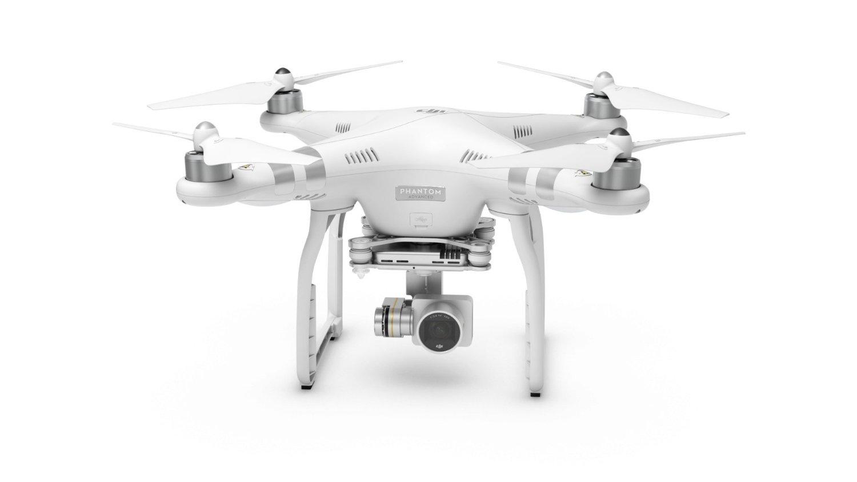A.1 Drone