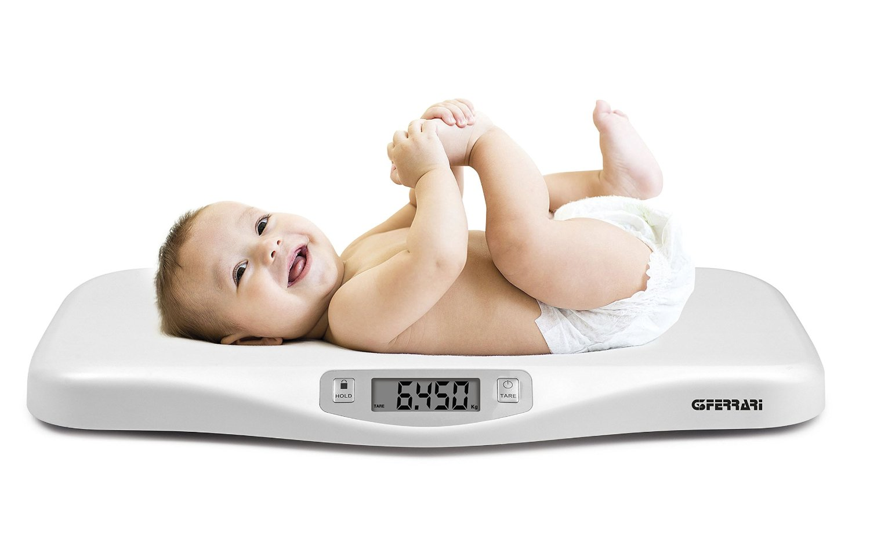 prodotti consigliati per neonati