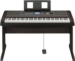 1.1 Yamaha NDGX650B
