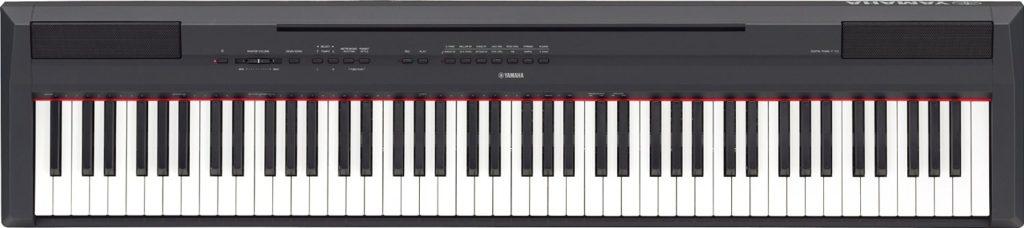 1.1 Yamaha P115B