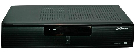 1.2 Xdome HD-1000NC