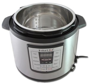 1.3 Instant Pot IP-LUX60