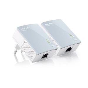 1.TP-LINK TL-PA411 KIT Powerline AV500