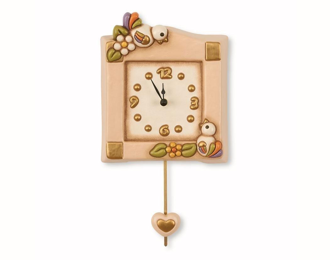 I migliori orologi da parete classifica e recensioni del for Sveglia thun prezzo
