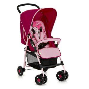 1.1 Hauck Sport Disney Minnie Pink II