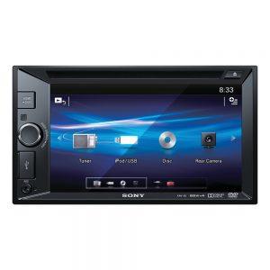 1.1 Sony XAV-65
