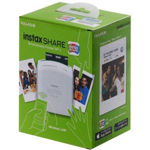 1.3 Fujifilm Instax SHARE SP-1