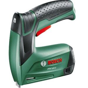 2.Bosch PTK 3 6 LI