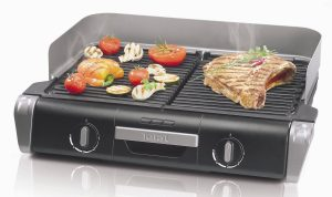 1.2 Tefal TG8000 Family Flavor Grill