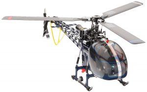 Elicottero radiocomandato Walkera 25101 : Opinioni ...