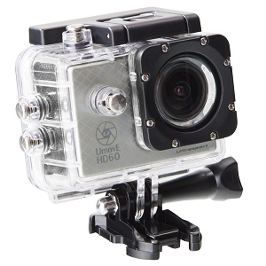 2.Ultrasport Videocamera