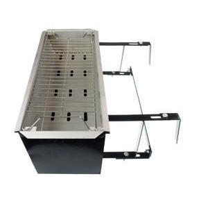 5.GRILL Barbecue