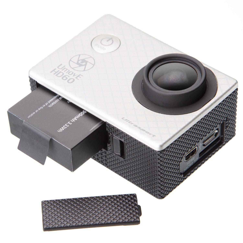 A.2 Ultrasport Videocamera
