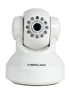 1.Foscam FI8918W