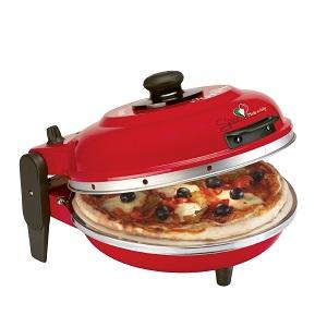 2.SPICE - Forno Pizza DIAVOLA